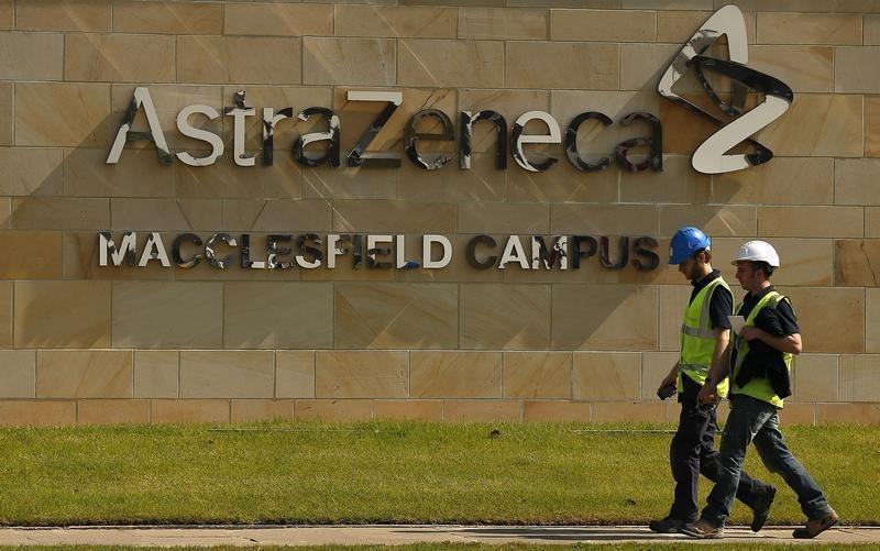 Вакцины AstraZeneca иJ&J с2022 года потеряют европейский рынок