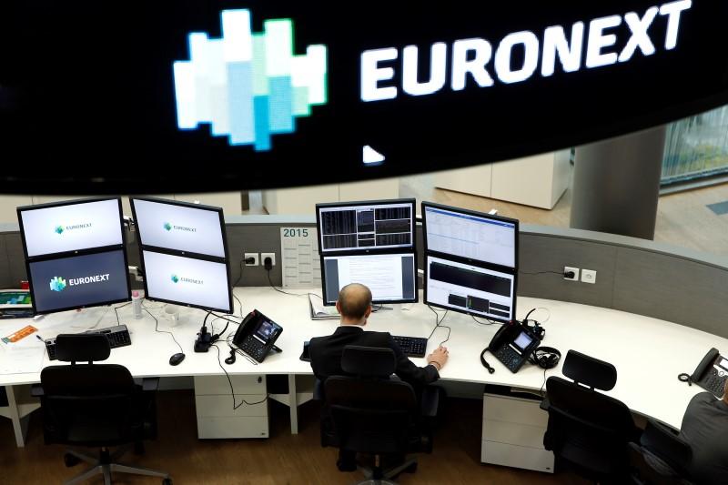 Piyasalar – Avrupa Yükseldi; Merkez Bankasının Cömert Olması Bekleniyor
