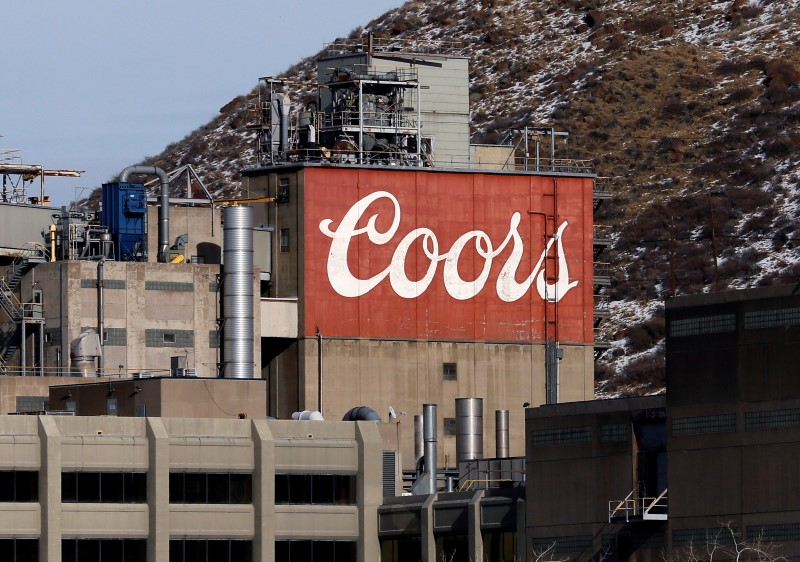 Molson Coors Gains On Reinstating Dividend, Reaffirming Outlook