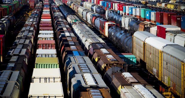 Kansas City, Canadian Pacific ile 29 milyar dolarlık birleşme anlaşması üzerine %17 yükseldi