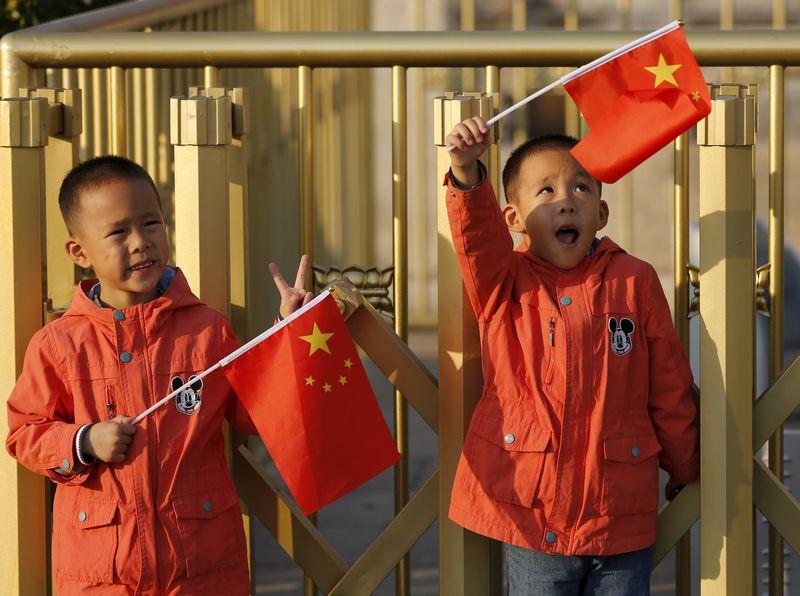 Çinli profesör, doğum oranlarını artırmak adına her yeni doğan için 1 milyon yuan destek çağrısı yaptı
