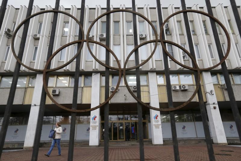 Agência anti-doping revoga status de laboratório anti-doping na Rússia