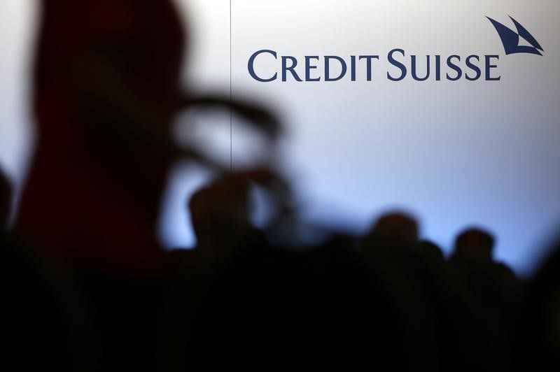 European Stock Futures Largely Unchanged; Fed Meeting, Credit Suisse in Focus