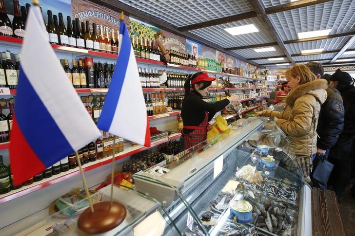 Россиян хотят обложить пятью новыми налогами
