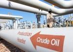 Oil Stockpile Jumped 4.6 Million Barrels Last Week: EIA