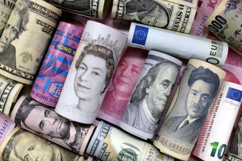 (뉴욕외환)-美 경제지표 호조에 달러 강세..그러나 12월 이후 월간 최대폭 하락