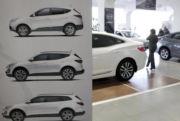 Вирус повлиял на производство Hyundai в Южной Корее