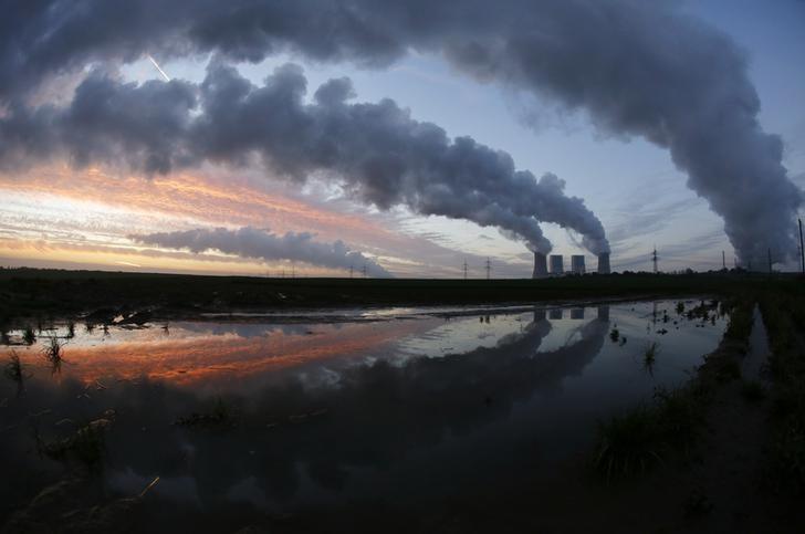 Инвесторы с активами в $54 трлн сочли недостаточными меры компаний по достижению климатических целей