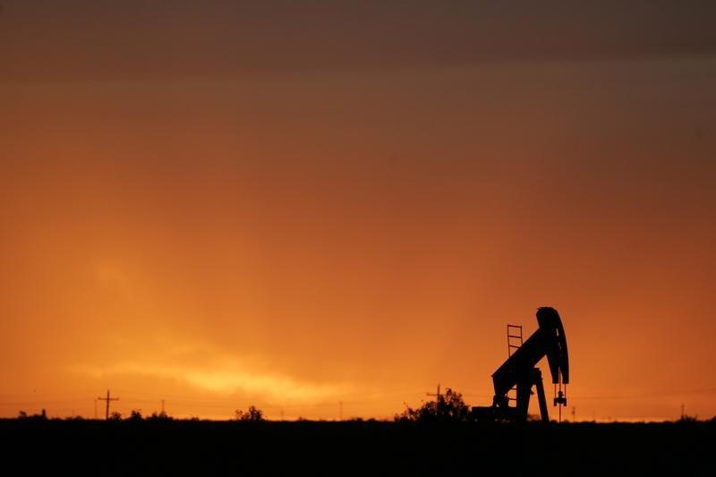 Crude Oil Futures - Weekly Outlook: September 25 - 29