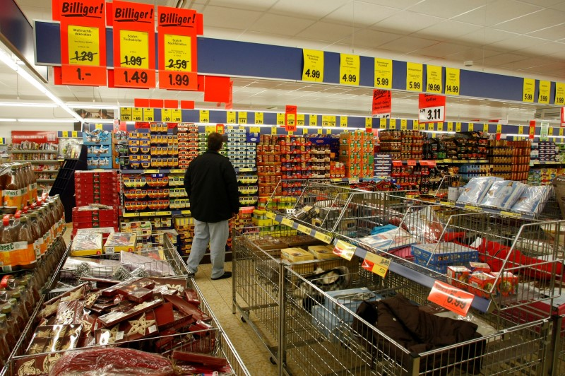 İngiltere ve Euro Bölgesi'nden enflasyon rakamları açıklandı
