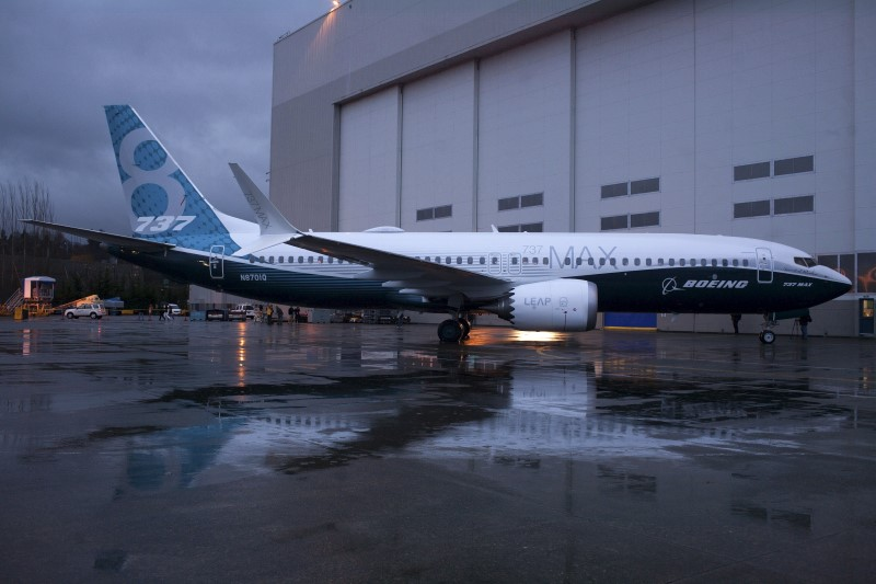 Boeing Gains As US-EU Dispute Over Aircraft Subsidies Ends