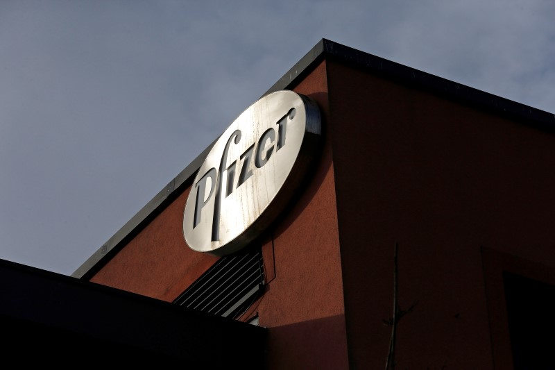 Pfizer Gains Premarket on FDA's Nod to Covid-19 Booster for Higher-Risk Groups