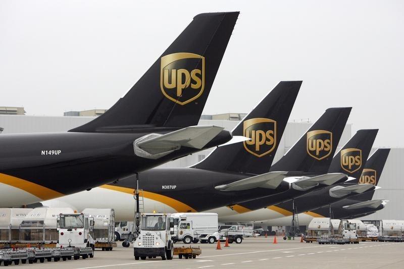 United Parcel Service Earnings, Revenue Beat in Q2