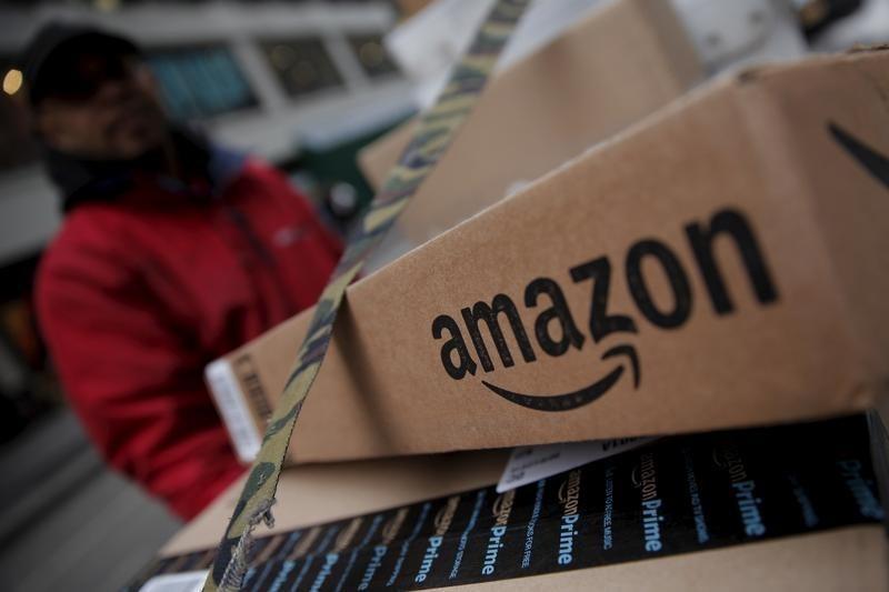 İddia: Amazon, Bitcoin'i ödeme yöntemi olarak kabul etmeye hazırlanıyor