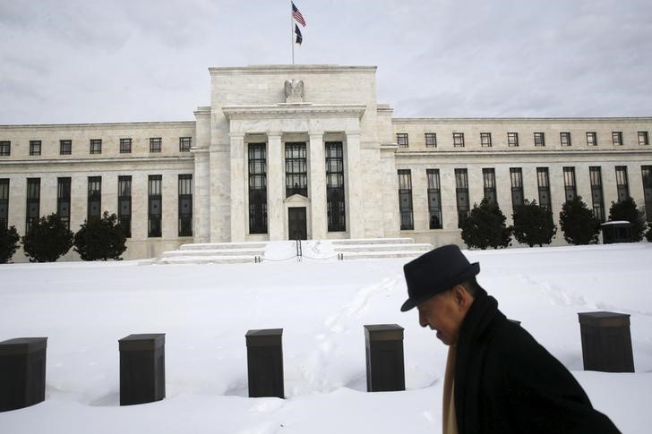 Fed Minutes: Tapering in November;  bond purchases will go down $ 15 billion a month