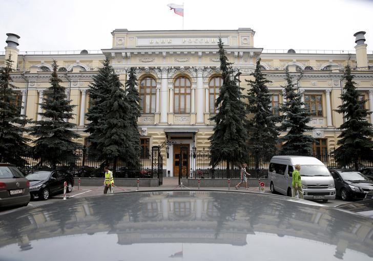 Аналитики уверены в повышении ставки ЦБ РФ в пятницу