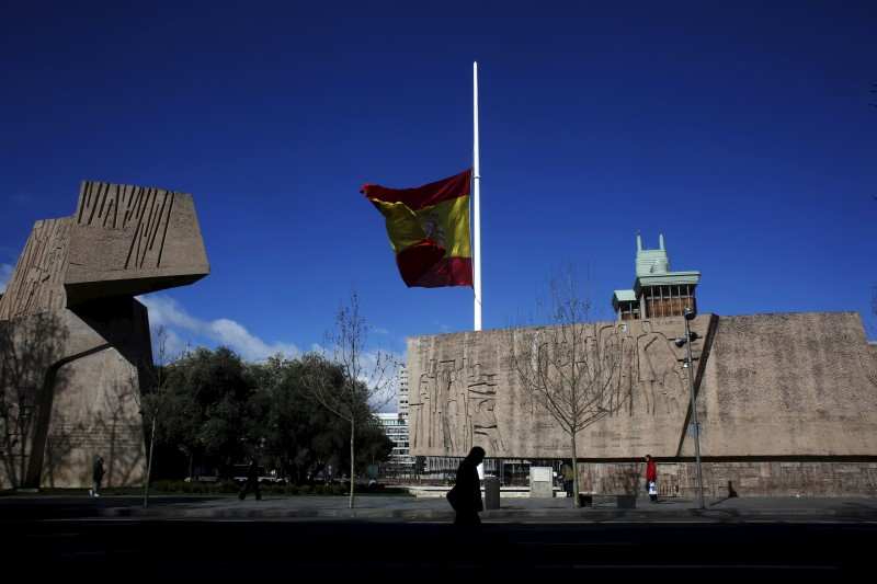 Scope to improve Spanish 2021 growth forecast, hints central bank governor