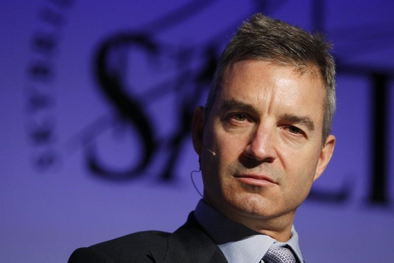 Loeb's Third Point funds gain in November, up double-digits YTD