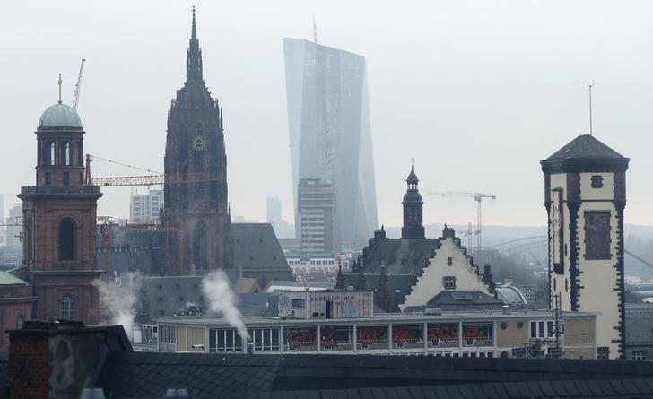 VIRUS-TICKER-Unions-Wirtschaftsrat kritisiert EZB-Ankaufprogramm