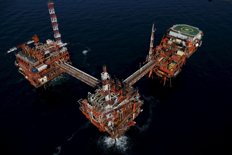 Нефть Brent выросла домаксимума смая 2018 года