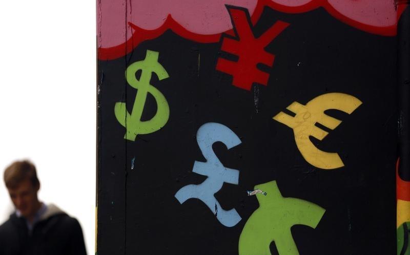 Danske Bank, euro/sterlinin 3 aylık dönemde 0,84'e gerilemesini bekliyor