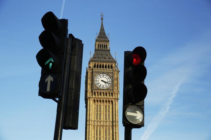 NewsBreak- U.K. Supreme Court Rules Suspension of Parliament Unlawful