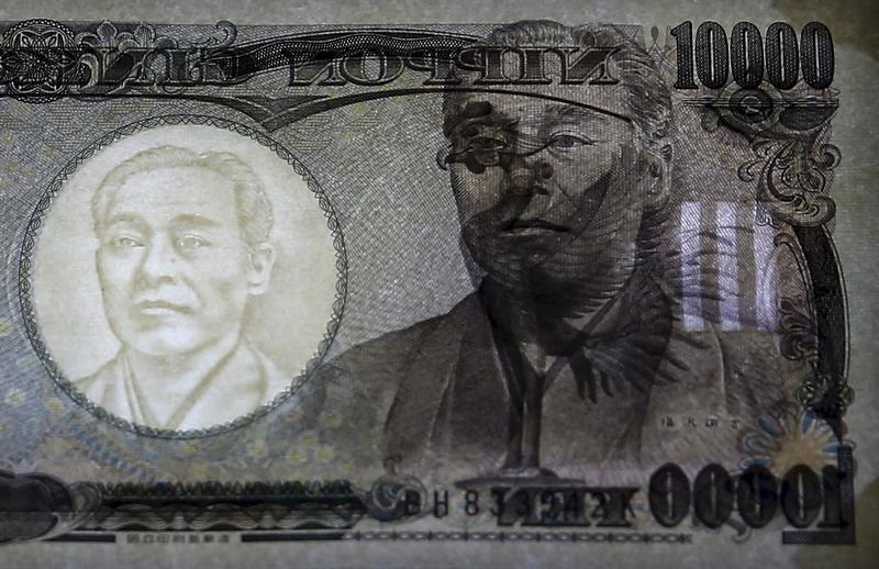الين الياباني يتربع على عرش العملات الرابحة خلال تداولات اليوم