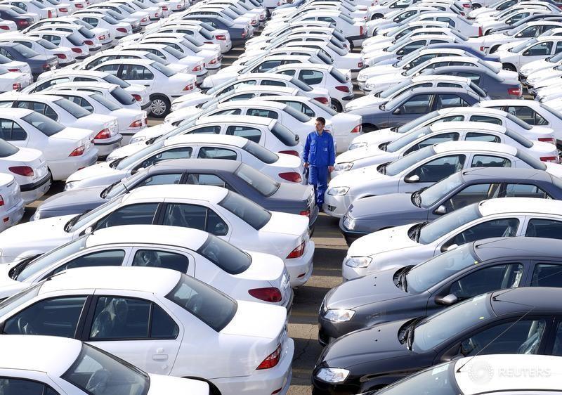 Otomobil ve hafif ticari araç pazarı 2020'de %61,3 büyüdü
