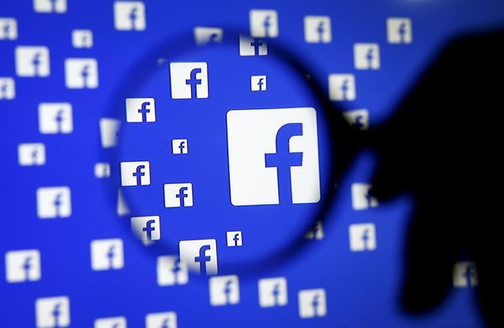 Facebook återhämtar sig svagt efter varningar om Apples sekretessregler