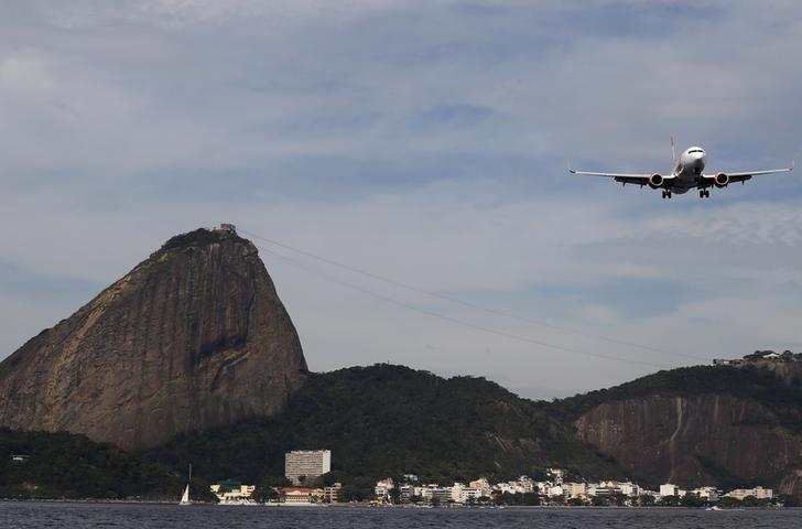 وزير برازيلي مصاب بفيروس كورونا التقى بترامب قبل أيام - تقارير