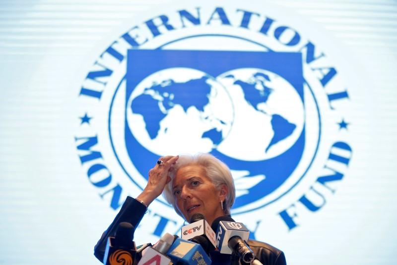 BCE faz um bom progresso para nova estratégia, diz Lagarde