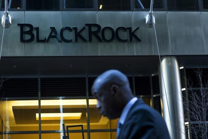 全球最大資管貝萊德CEO芬克:長期投資者對加密貨幣興趣不大
