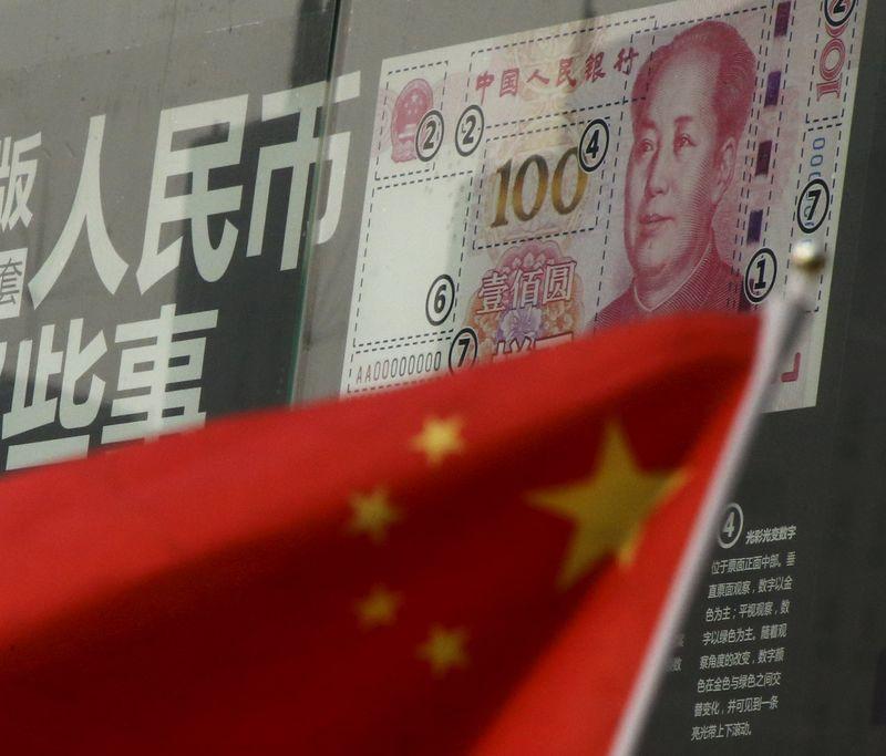 Sube el yuan; Mnuchin reanuda conversaciones con el viceprimer ministro de China