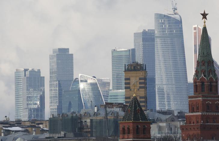 Названы крупнейшие должники России