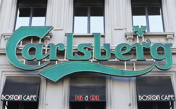 Delphi Nordic upp 1,5 procent i oktober - Carlsberg föll trots stark rapport