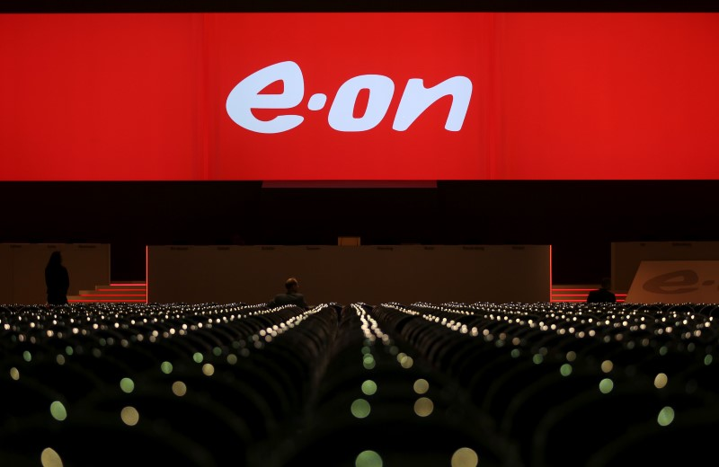 E.ON вознаграждена за работу с проблемами Npower