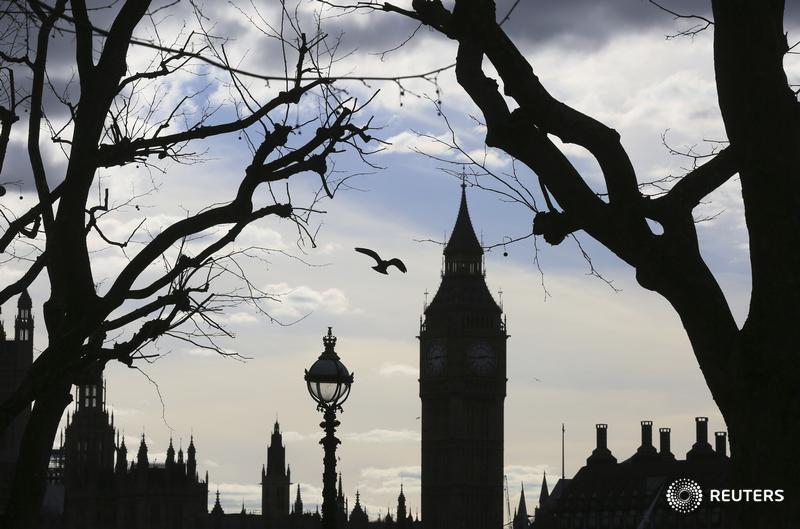 U.K.'s Pandemic Bond Burden Seen Hitting Half-a-Trillion Pounds
