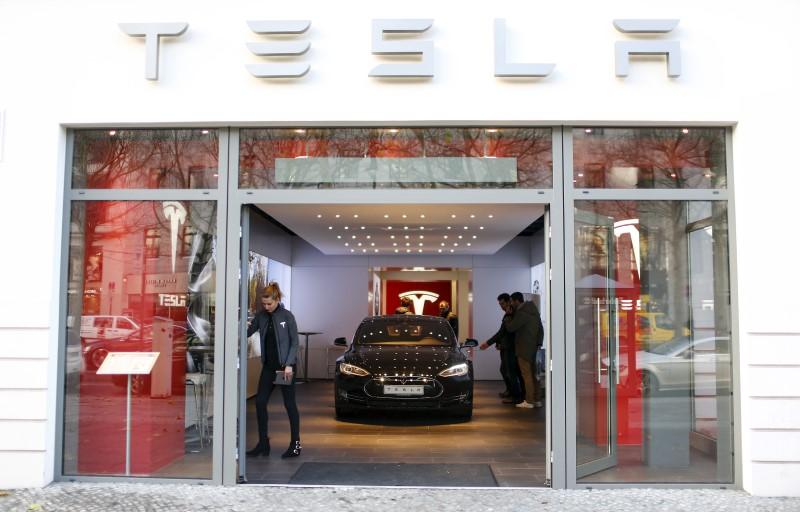 Tesla, Uber ve Plug Power düşüş yaşadı; Crowdstrike yükseldi