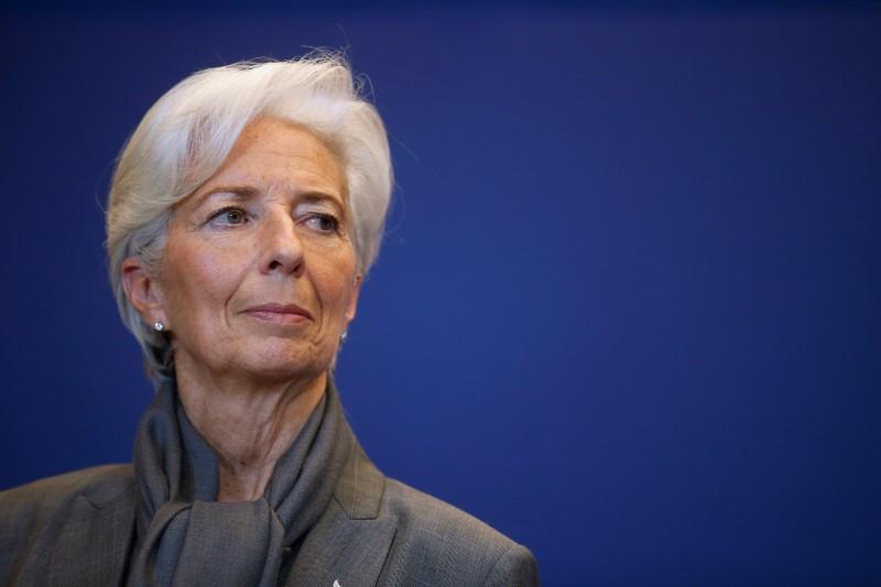 'Halcones' contra 'palomas' en el seno del BCE: ¿Qué hará Lagarde?