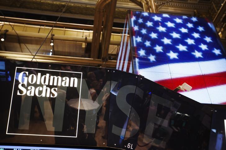 Goldman Sachs: 10 ações para evitar a quebra do mercado