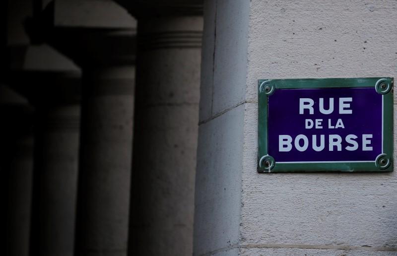 France: Les marchés actions finissent en hausse; l'indice CAC 40 gagne 0,43%