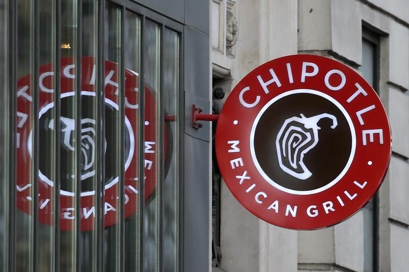 Netflix Profits, Chipotle, United Airlines: 3 Things to Watch