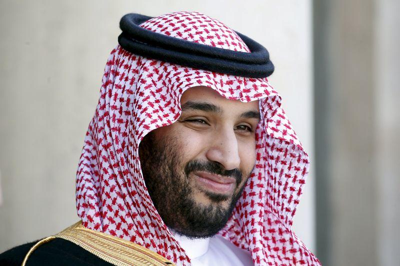 عاجل: ولي العهد السعودي يطلق شركة جديدة، تعرف عليها