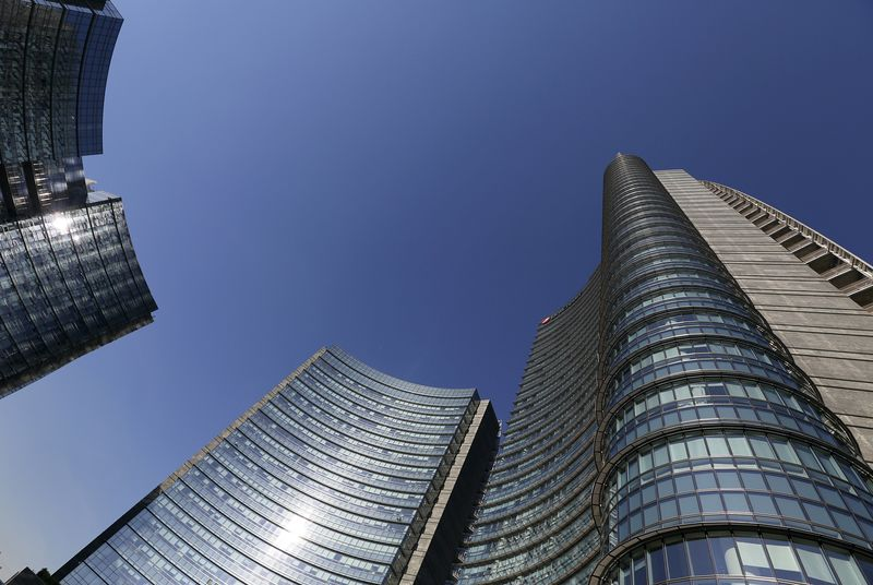 UniCredit, Amundi back Italy's first private equity fund for small savers By Reuters