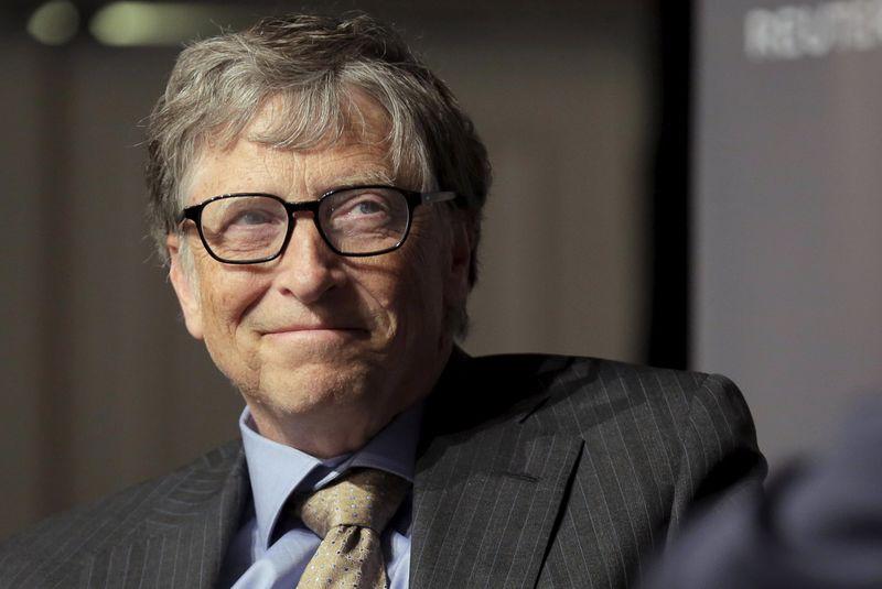 Фонд Гейтсов избавился отакций Apple, Twitter иAmazon
