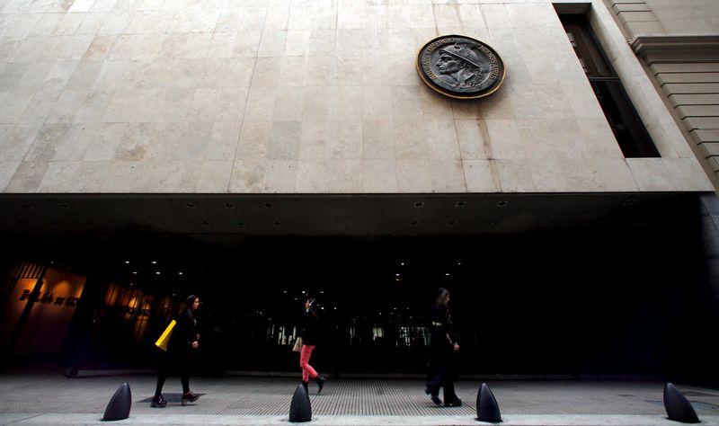La Bolsa de Buenos Aires cierra con una subida de apenas el 0,05 %