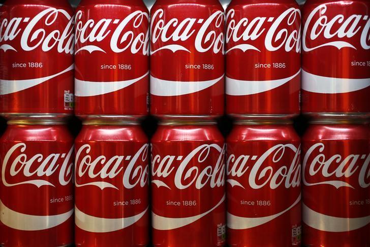 Gesto de Cristiano Ronaldo golpea acciones de Coca Cola