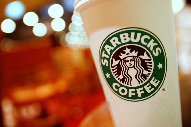 Starbucks Stadium?  Coffee chain requests naming rights By Reuters