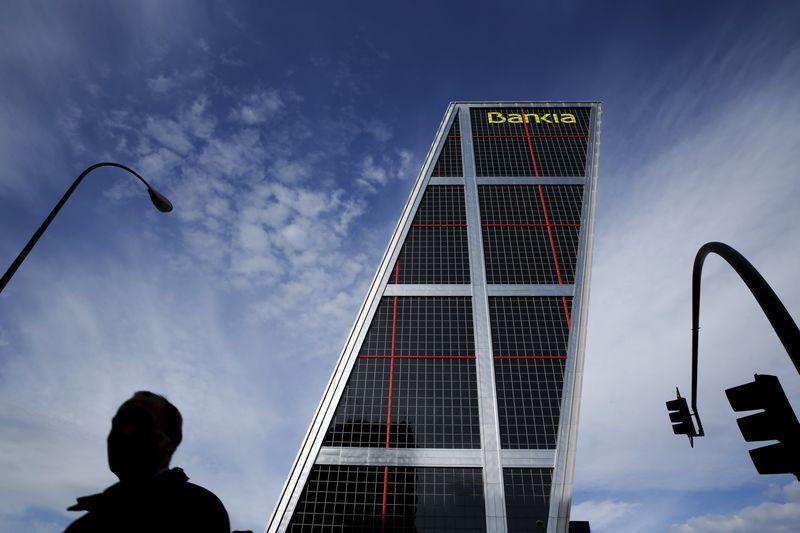 Bankia devolverá las cláusulas suelo tras ganar más de 800 millones en 2016