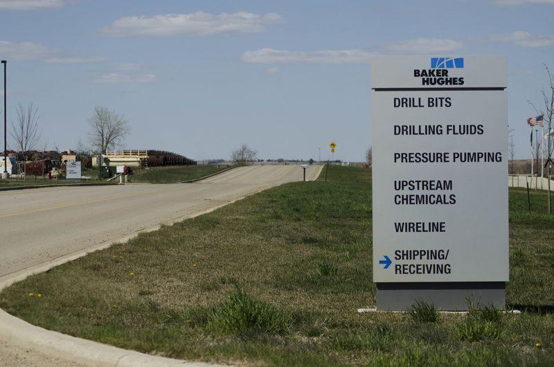 Oil's Service Firms Write Down $45 Billion, Morgan Stanley Says
